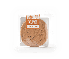 Cookie Xoco Negra AO 50g