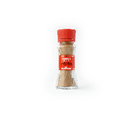 Salers canyella mòlta BURRIAC 25g