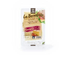 Havarti light llescat BOCATERIA 100g