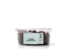 Panses moscatell AO 150g