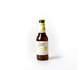 Cervesa lemon Damm 25cl