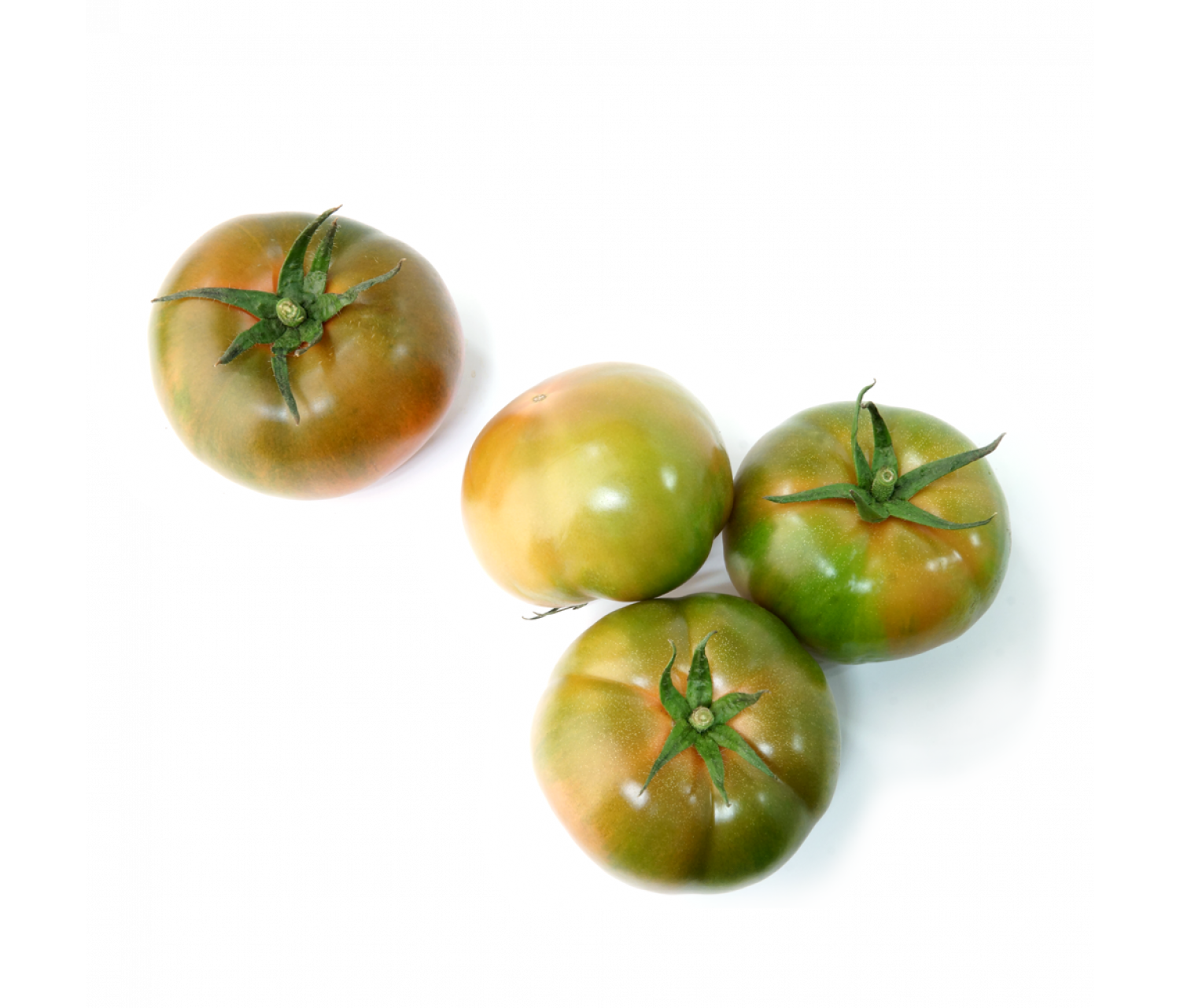 Tomate verde extra
