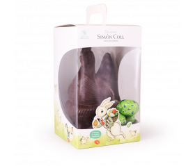 Gallina chocolate SIMÓN COLL 295g