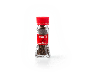 Saleros clavel entero 20g BURRIAC 300g