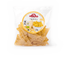 Chips maíz queso Natursoy 75g