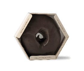 Garlanda chocolate AO 500g
